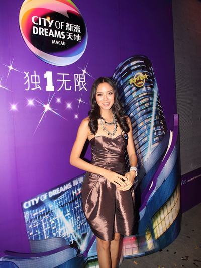 Zi Lin Zhang- MISS WORLD 2007 OFFICIAL THREAD (China) - Page 9 Img277680985