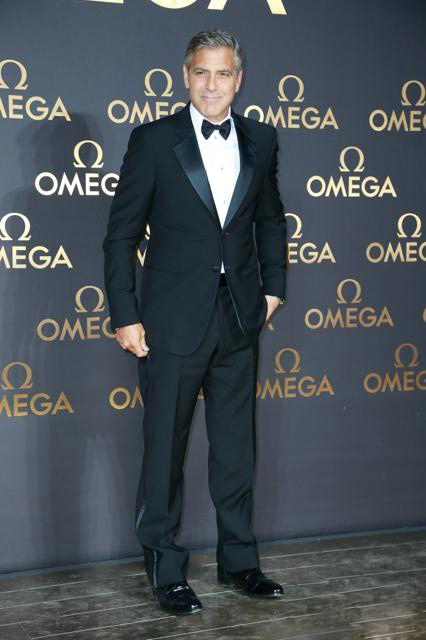 George Clooney expected in Shanghai on 16 May 2014 for Omega celebration - Page 4 Img399684250