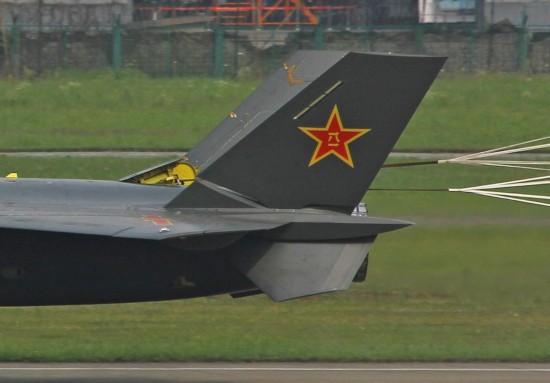 Chengdu J-20 Stealth Fighter - Page 4 Img407105350