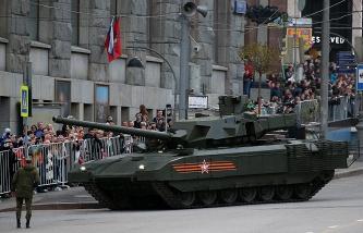 Armata: ¿el robotanque ruso? - Página 3 4017828