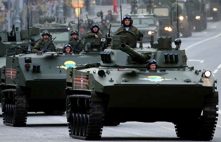 BMD-4M and BTR-MD Rakushka: - Page 6 1093144