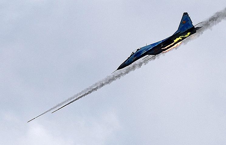 روسيا ليس لديها خطط لتوريد مقاتلات MIG-29 لمصر  1104233
