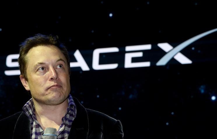 Глава SpaceX подтвердил, что создает сеть спутников для раздачи интернета по всему миру 3891633