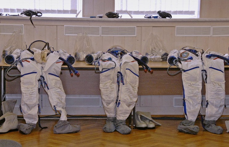 В России разрабатывается проект полетов туристов в космос 3915161