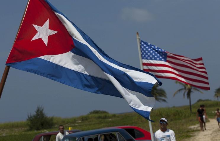 Cuba in the Cross fire 1081902