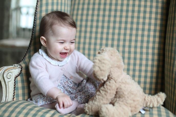 Маленький принц и его родители плюс сестричка - Страница 2 4139591