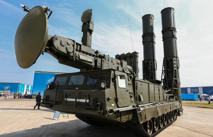 S-300V Army SAM System - Page 7 1085319