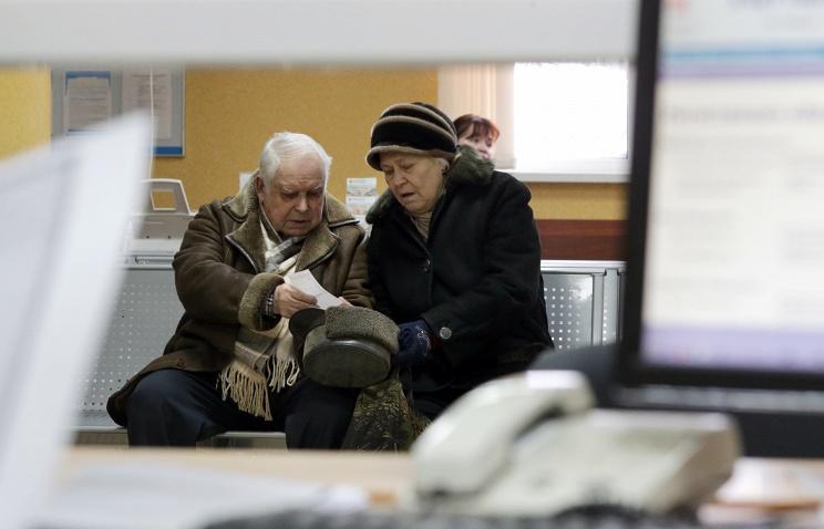 СМИ: Минфин РФ предлагает повысить пенсионный возраст уже с 2016 года 4089575