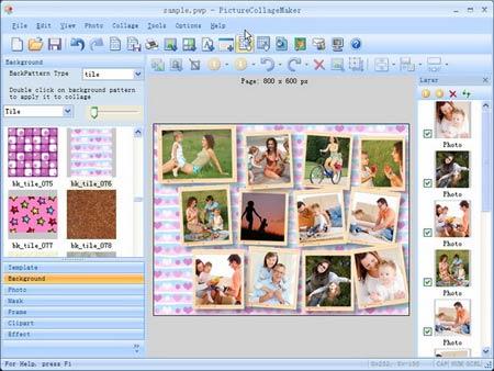 Picture Collage Maker 3 Picture-collage-maker-3