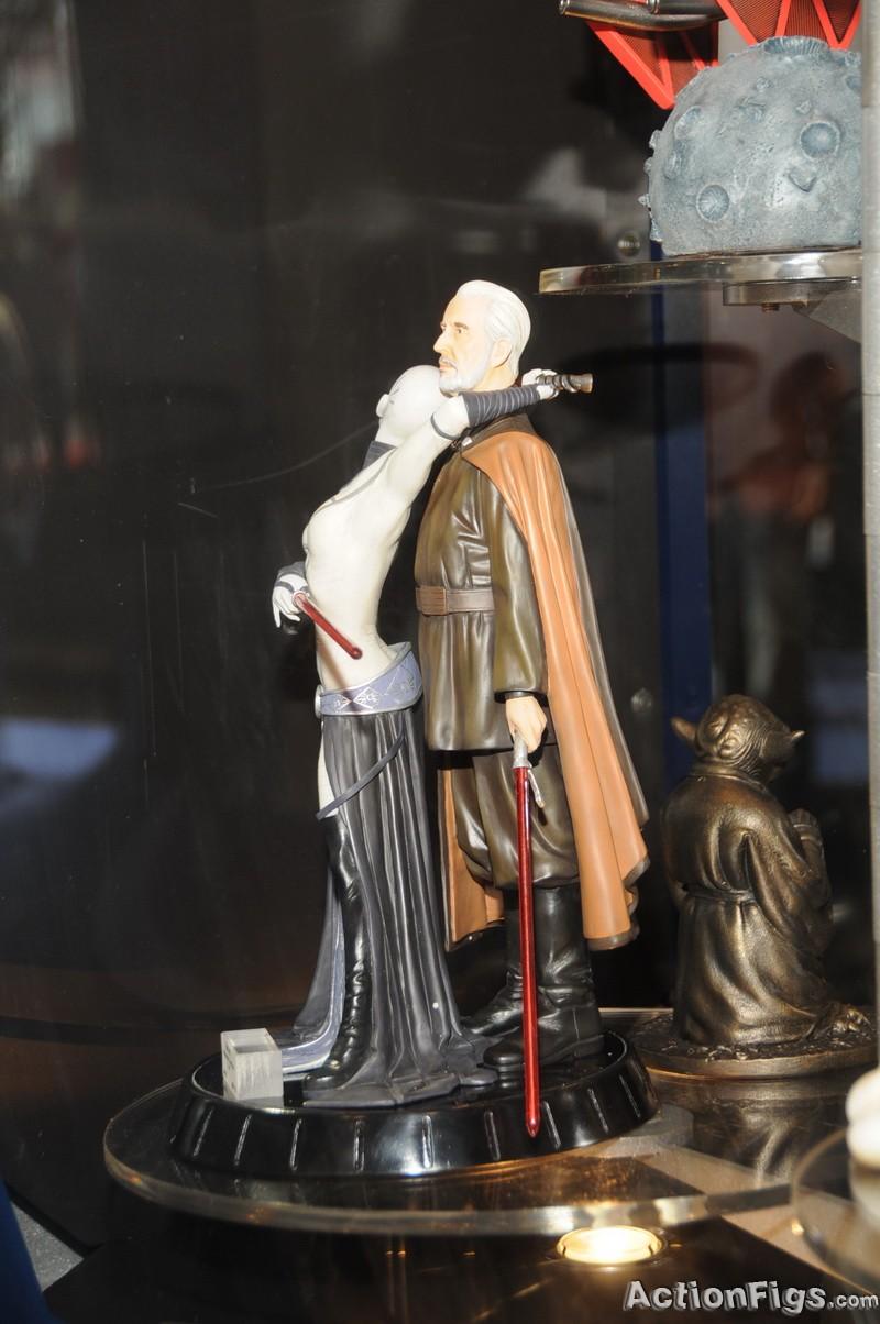Comte dooku et assaj ventress statue - proto - Page 8 DSC_9418