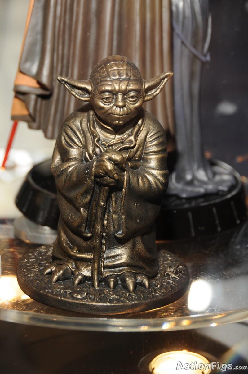statue Yoda esb bronze DSC_9484