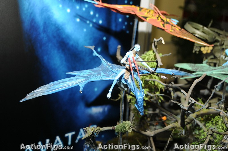 [Mattel][Toy Fair 2010] AVATAR TOY_6360_resize