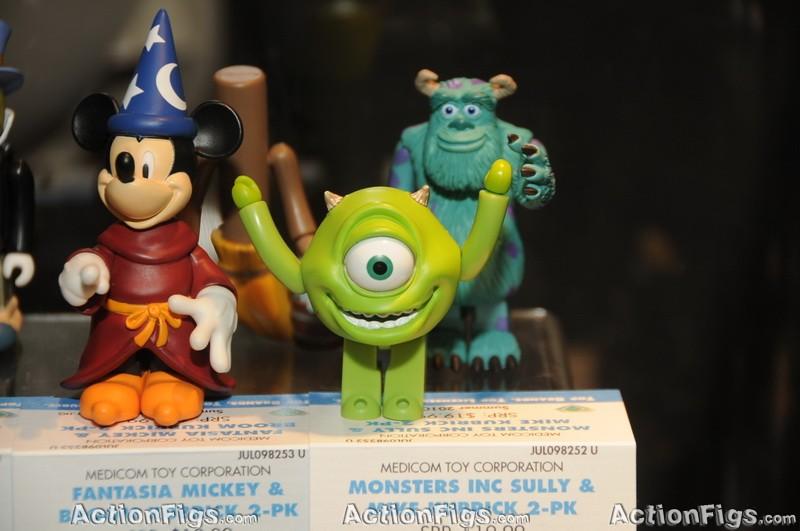 [Medicom][Toy Fair 2010] Alice, Peanuts, Metal Gear e mais! TOY_7369_resize