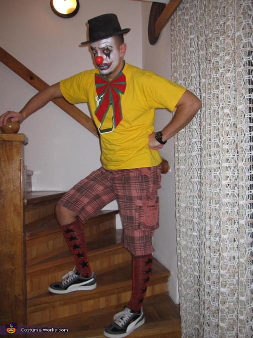 Od suze do osmeha... Evil_clown7
