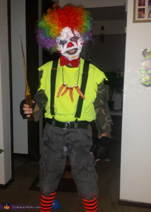 Od suze do osmeha... Scary_clown11
