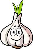 Garlic order arrived this week K18069840