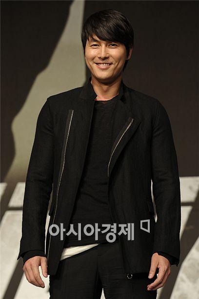 Jung Woo Sung / Чон У Сон / Дживиси ж!  Photo143689