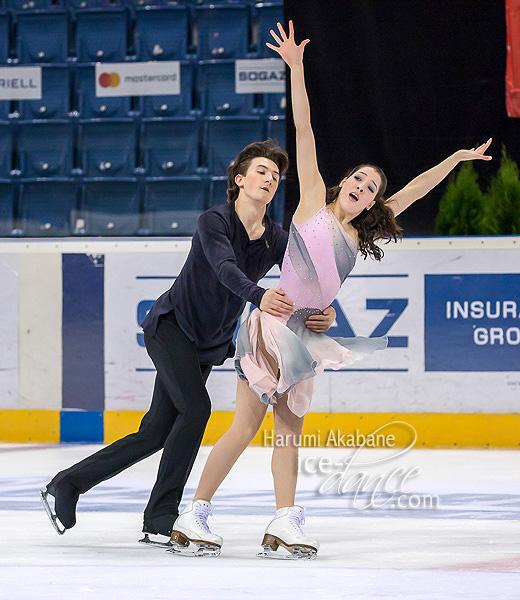 Группа Алексея Кильякова и Елены Новак - Страница 2 18ONT-FD-9361_600