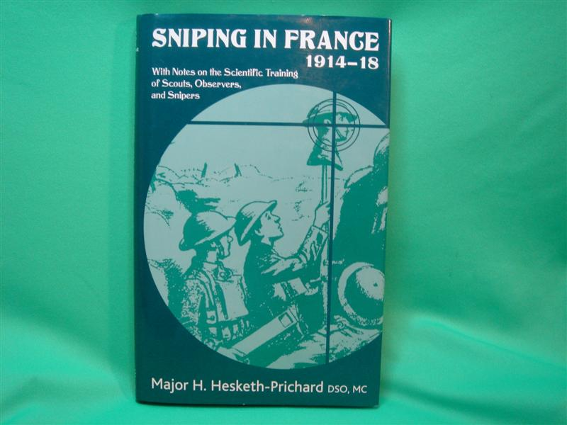 Sniping in France 1914-18 (by Major H. Hesketh-Prichard DSO, MC.) DSC08928%20_Medium_