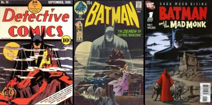 [Jeu] Les covers de Neal Adams DC31-BM227-MM1