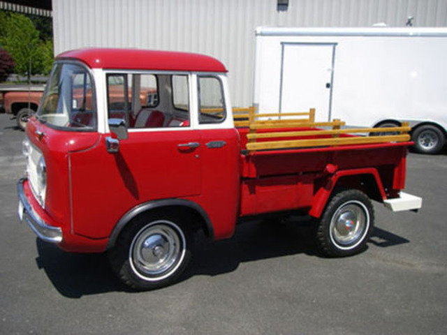Automobiles you don't see everyday... - Page 2 Fc-jeep1