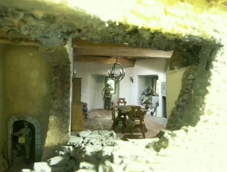 clervaux - Clervaux - le chateau - Page 2 Pict00294