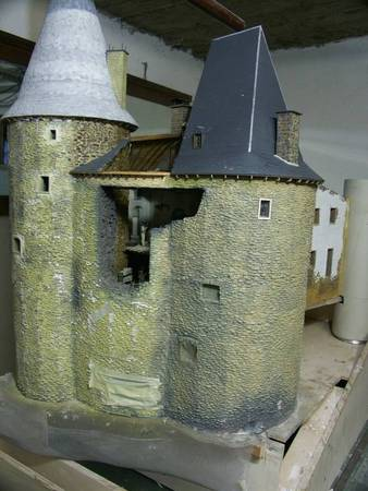clervaux - Clervaux - le chateau - Page 2 Pict00521