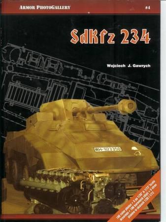ARMOR PHOTOGALLERY #4 Sd Kfz 234 Scan0016