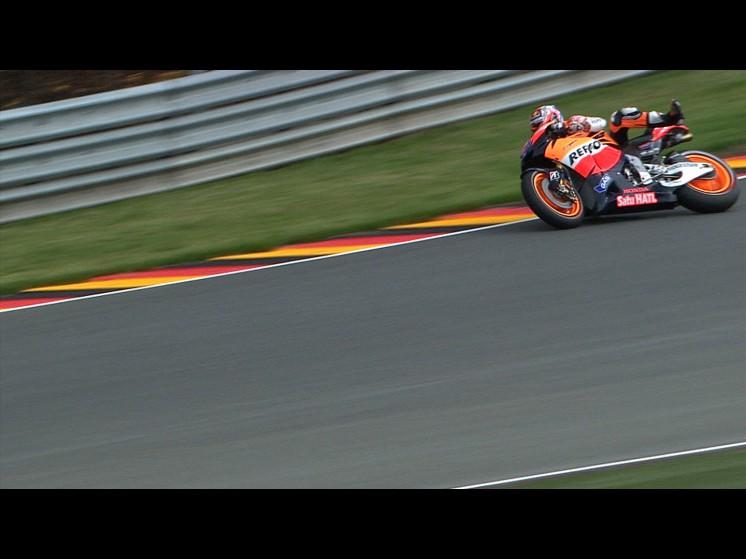 [MotoGP] Sachsenring Stoner-1_slideshow
