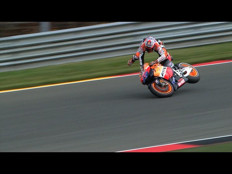 [MotoGP] Sachsenring Stoner-2_slideshow