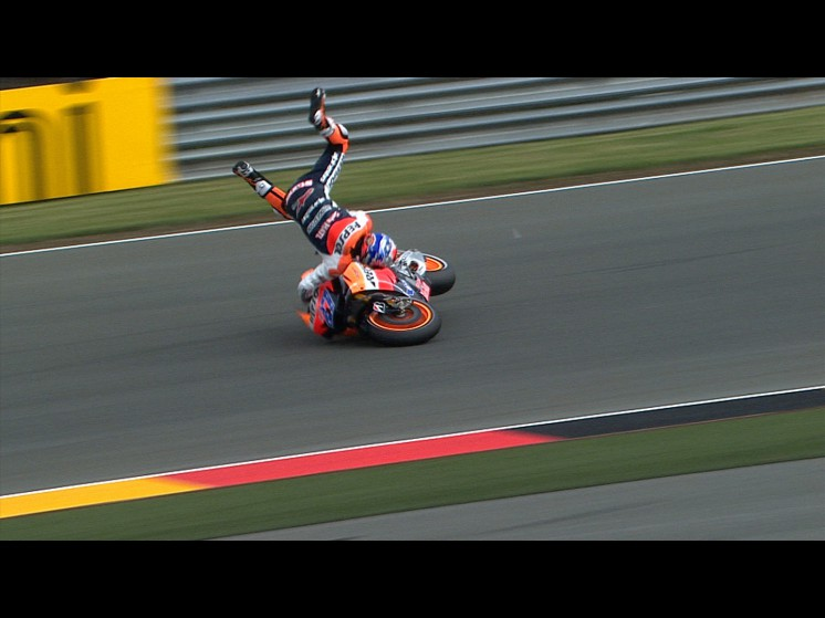 [MotoGP] Sachsenring Stoner-3_slideshow