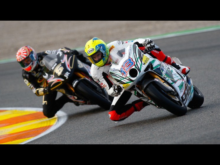 Moto GP- Saison 2012 - Valencia_test_21_slideshow