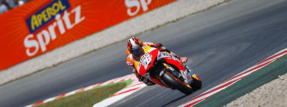 Gran Premio de Catalunya FTC_CAT_Q2_Pedrosa