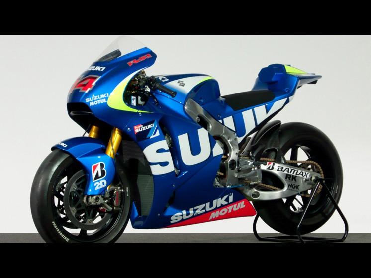 Suzuki de volta ao MotoGP em 2015 D2fa26aa-f7c8-4d18-96d5-2e4180979282_slideshow