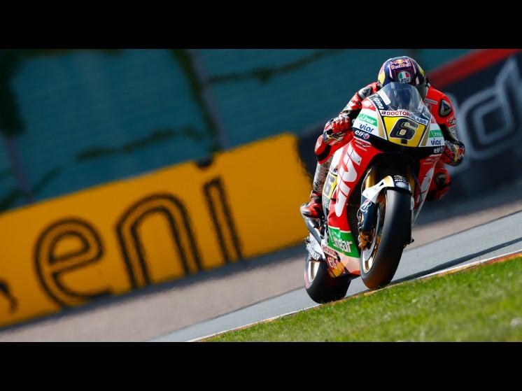 Gran Premio de Alemania 06bradl__s1d1053_slideshow