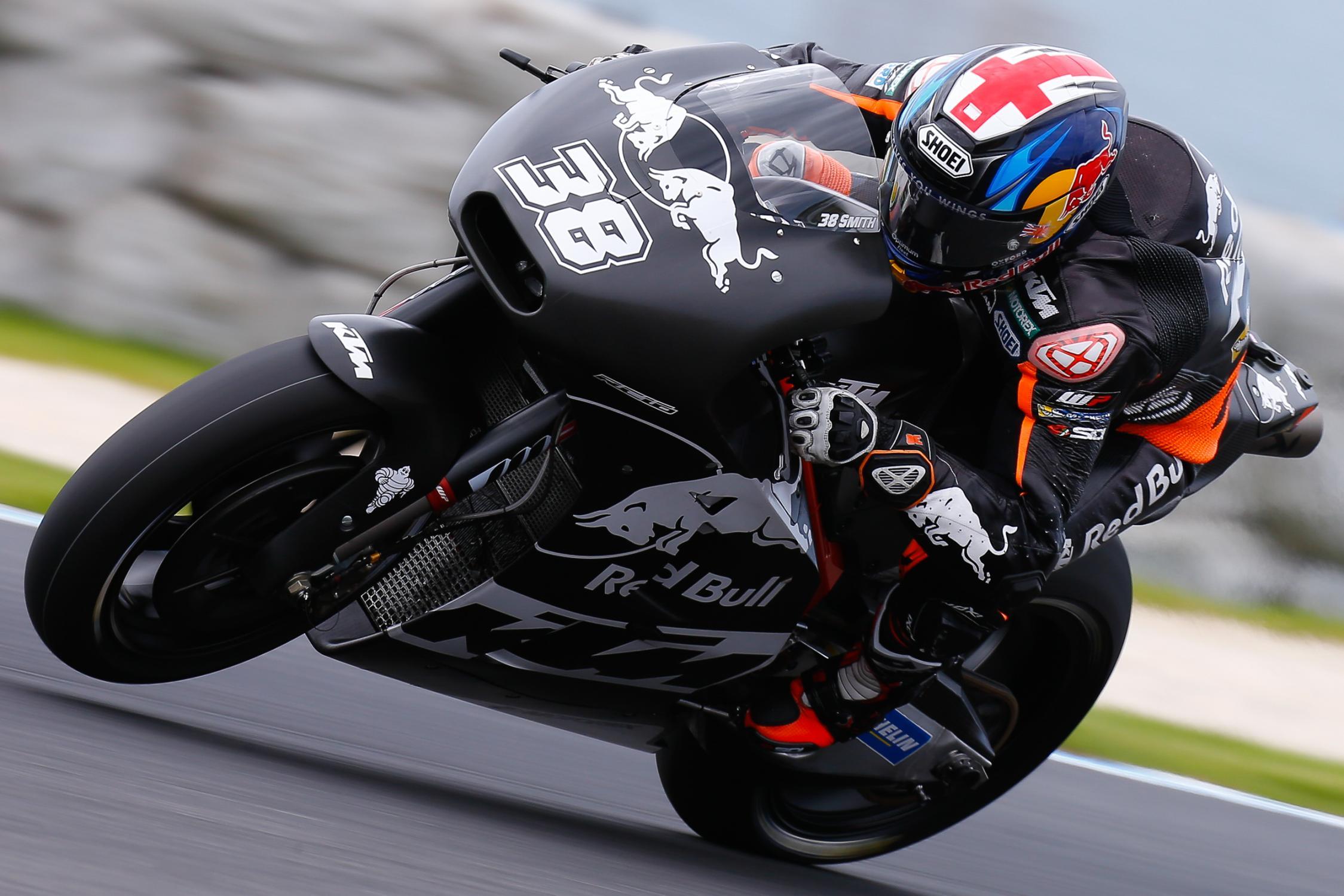 [MotoGP] Test Phillip Island 38-bradley-smith-eng-2017-action-australia-motogp-phillip-island-pre-season-test15168_test2017_action.gallery_full_top_fullscreen