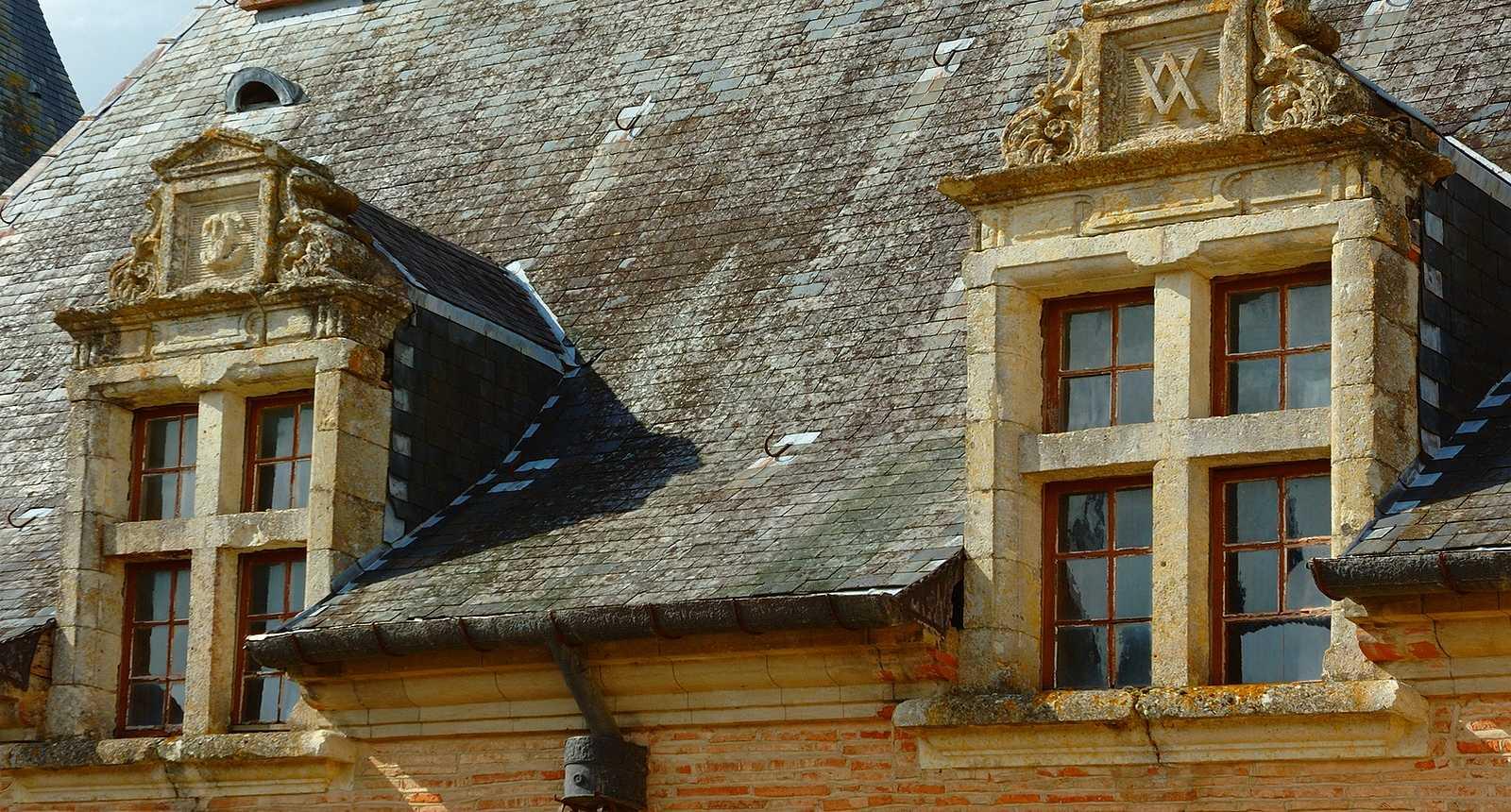 Des fenêtres d'hier et d'aujourd'hui. - Page 5 1_fenetres-renaissance-du-chateau-de-caumont