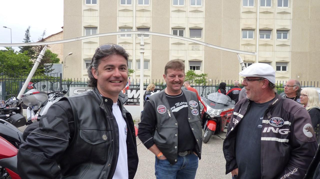 Rassemblement Victory 2013 à Montpellier (les photos) 1%20%2834%29