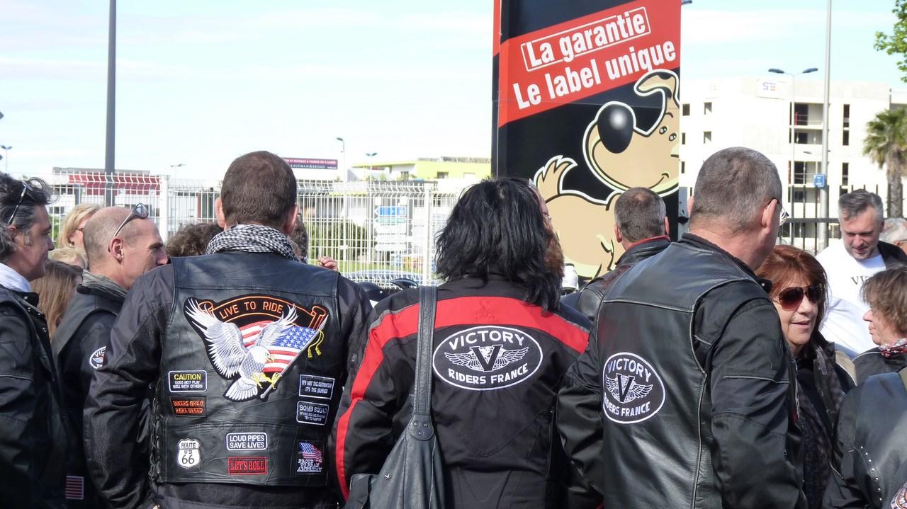 Rassemblement Victory 2013 à Montpellier (les photos) 1%20%2869%29