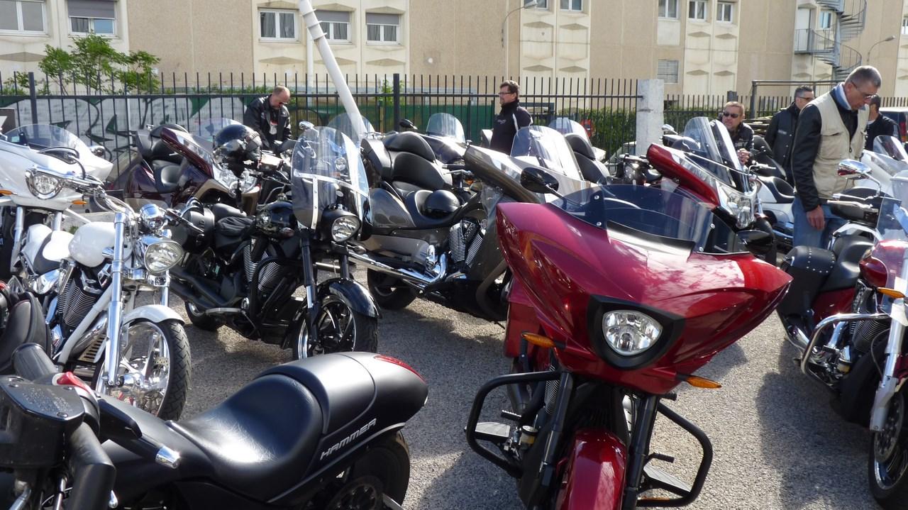Rassemblement Victory 2013 à Montpellier (les photos) 1%20%2871%29