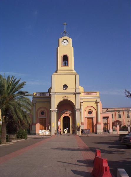 Comuna de San Ramón | Noticias - debates - proyectos 50_big