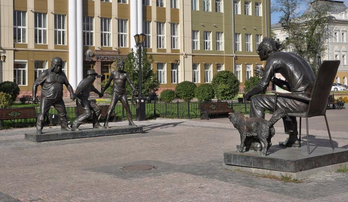 Городские скульптуры - Страница 3 35_big