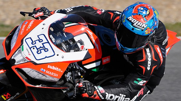 World Superbike Melandri_action-1_big