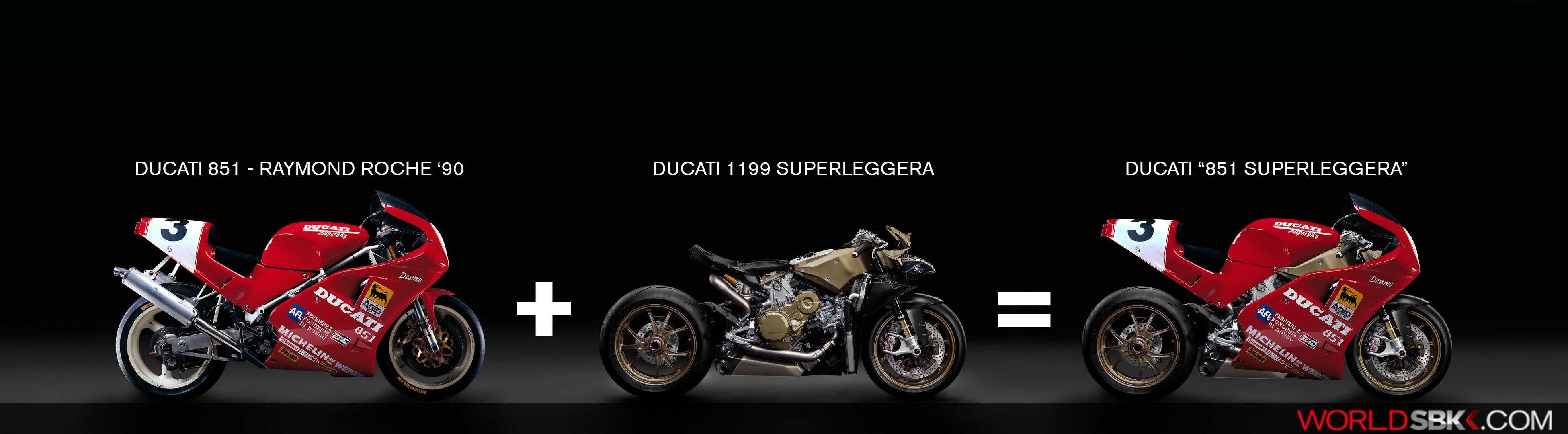 ducati 1199/1299 Panigale ( Topic N.4 ) - Page 2 Ducati_851_mas_superleggera