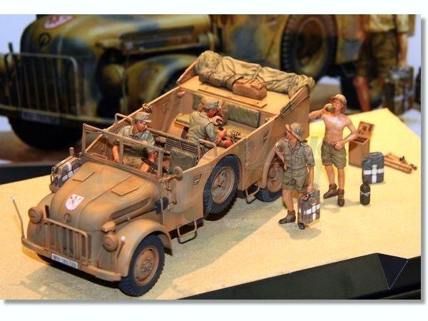 Panzer IV Africa Korps - Tamiya - 1/35 - Page 8 Aa98f3dc86692f6b7c44babad2303d6b