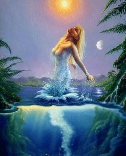 * ✿ UN  MUNDO DE MAGIA , EN DONDE TAMBIEN EXISTEN LAS HADAS ... ✿ *  Venus_gif