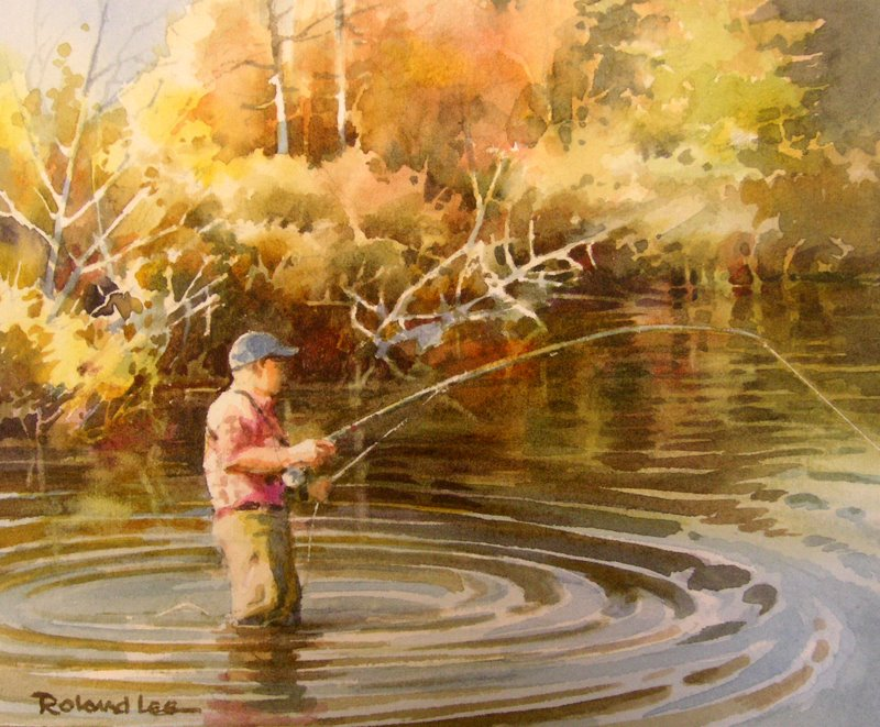 Omaž ribolovcu i ribolovu - Page 10 Fisherman.1