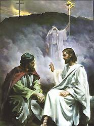 COV ZAJ NYEEM NIAJ HNUB HAUV NRUAB LIS PIAM  2014-15 - Page 5 Jesus%20Nicodemus%20Moses