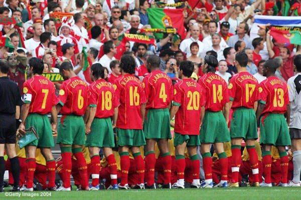 ¿Cuánto mide Cristiano Ronaldo? - Altura y peso - Real height Portugal%20team