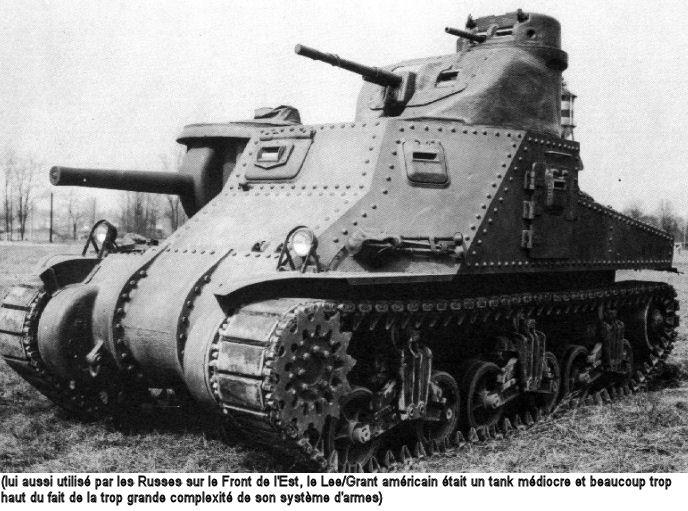 M3 Lee Grant M3-1.0